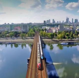 Linia obwodowa Warszawa Gdańska