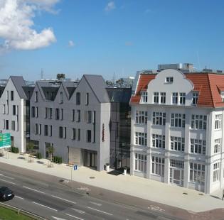 [Gdańsk] Kronika budowy Oliwy 505