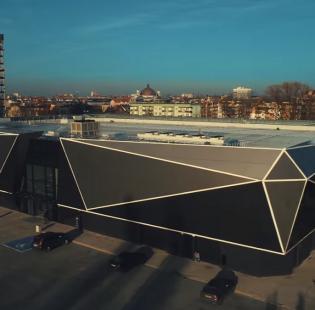 [Bydgoszcz] Torbyd z lotu ptaka