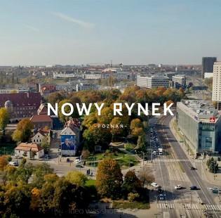 Nowy Rynek w Poznaniu