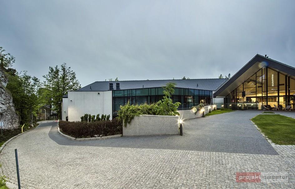 Polskie per y architektury poziom 511 design hotel spa for Design hotel 511